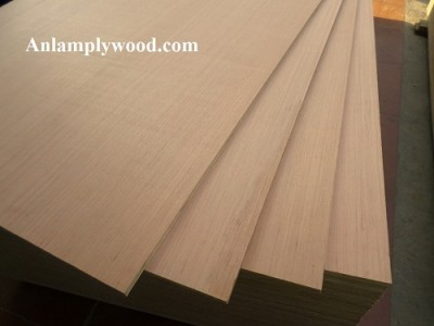 Engineered plywood